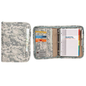 Large digital camo planner