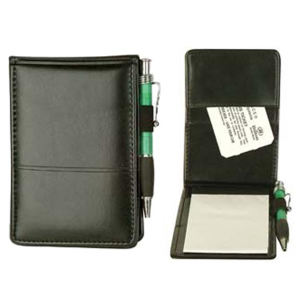 Promotional Jotters/Memo Pads-344B-JOTTER