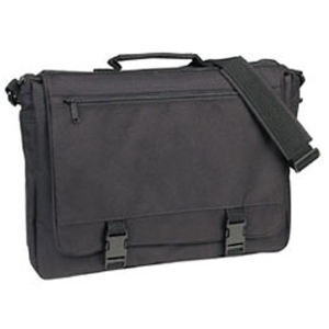 Promotional Zippered Portfolios-370B-PORTFOLIO