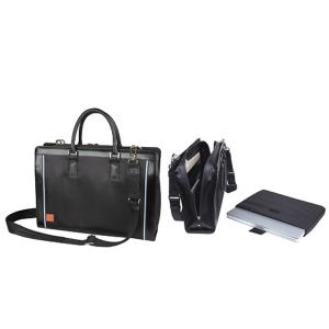Promotional Briefcases-393B-BRIEFCASE