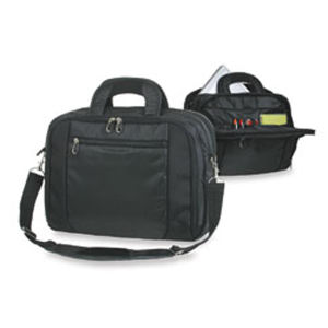 Graduate computer brief case