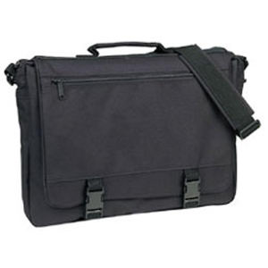 Promotional Zippered Portfolios-412B-PORTFOLIO