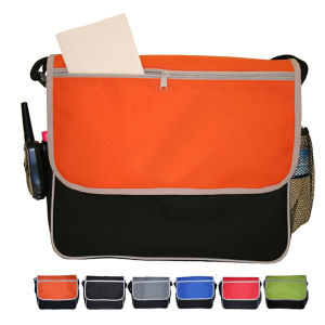 Promotional Messenger/Slings-509B-MESSENGER