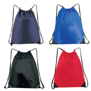 Promotional Drawstring Bags-531B-BAG