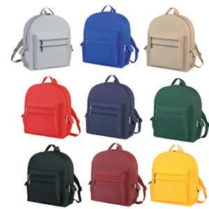 Promotional Backpacks-555B-BACKPACK