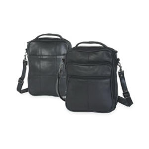 Promotional Leather Portfolios-436B-POUCH-BAG