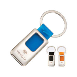 Promotional Metal Keychains-K337