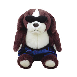 Promotional Stuffed Toys-LX10DG