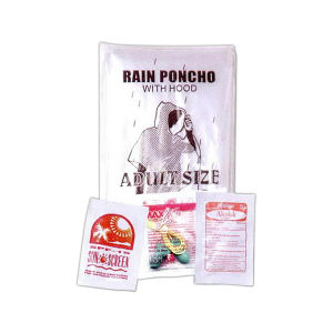 Promotional Rain Ponchos-1299