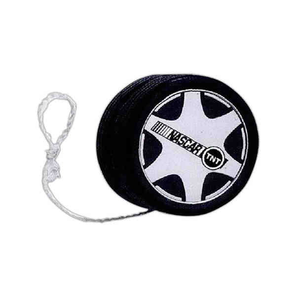 Standard yo-yo made in