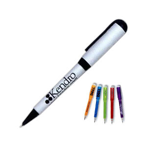 Classic twist pen with