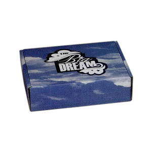 Promotional Packaging Miscellaneous-BX-649