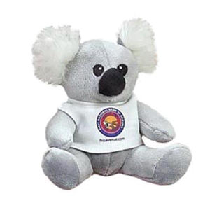 Promotional Stuffed Toys-QI5KW