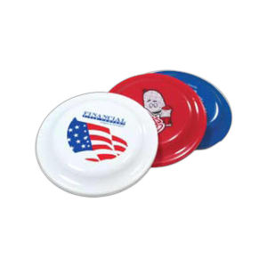 Promotional Flying Disks-30