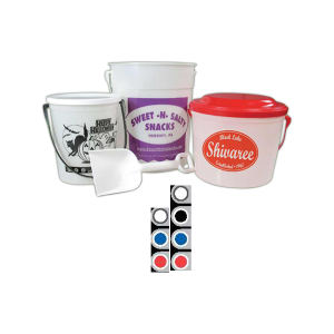 Promotional Buckets/Pails-124-GL-Off