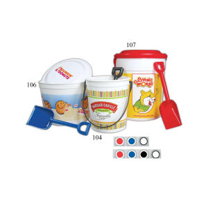 Promotional Buckets/Pails-104-Off
