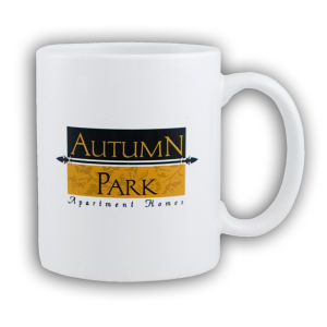 Promotional Ceramic Mugs-C100