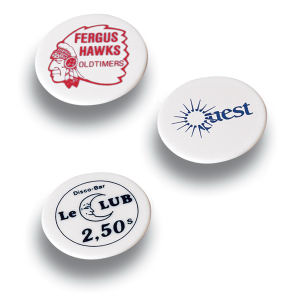 Promotional Tokens & Medallions-150