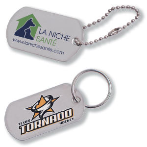 Promotional Metal Keychains-467
