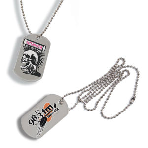 Promotional Dog Tags-468