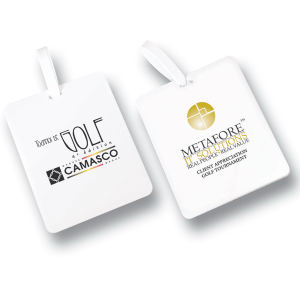 Promotional Golf Bag Tags-9095