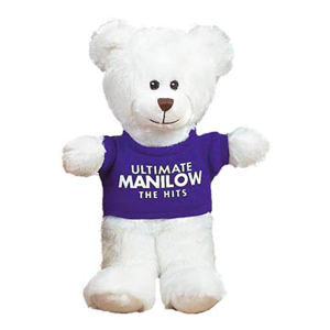 Promotional Stuffed Toys-SH10WH