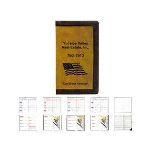 Promotional Pocket Diaries-ITT-222AC