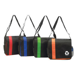 Promotional Messenger/Slings-TOTE-BAG-R16