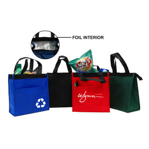 Promotional Picnic Coolers-COOLER-BAG-R20