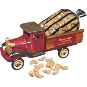 Promotional Snack Food-TR5502-Nuts