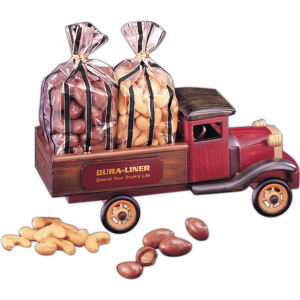 Promotional Snack Food-TR5520-Nuts