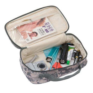Promotional Cosmetic Bags-TRAVEL-B927