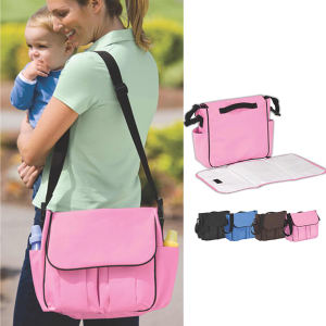 Promotional Diaper Bags-CAR25