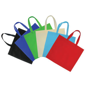 Promotional -GREEN-BAG-R28