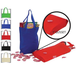 Promotional Food Bags-BAG-R27B