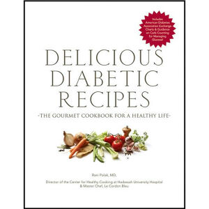 Delicious Diabetic Recipes: The