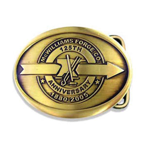 Promotional Belt Buckles-BL-2120