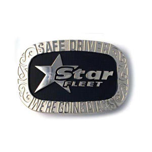 Promotional Belt Buckles-BL-2160
