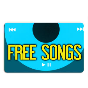 4 Songs - Custom