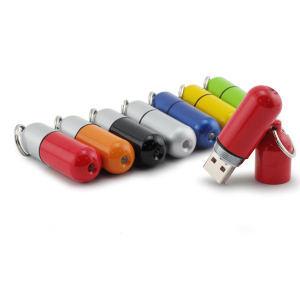 8GB - Capsule USB
