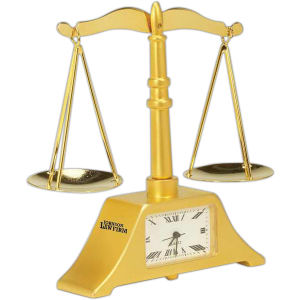 Promotional Desk Clocks-702
