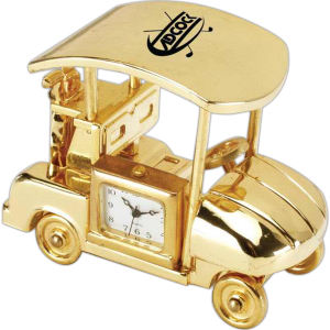 Promotional Desk Clocks-723