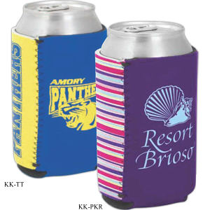 Promotional Beverage Insulators-KK-TT