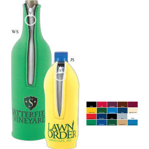 Promotional Beverage Insulators-WS