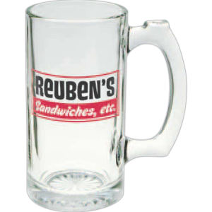 Promotional Glass Mugs-635