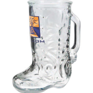 Promotional Glass Mugs-646