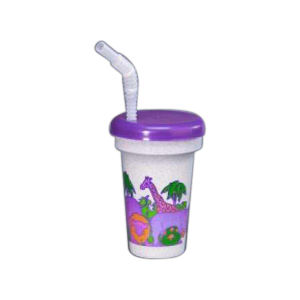Promotional Plastic Cups-12SS