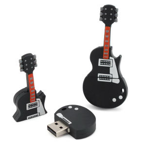 Promotional USB Memory Drives-PVC01-512MB