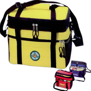 Promotional Cooler, Bottle,Lunch, Wine Bags-CBP12