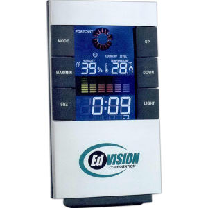 Promotional Barometers/Hygrometers-DC15